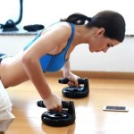 Máy tập thể dục thông minh Move It