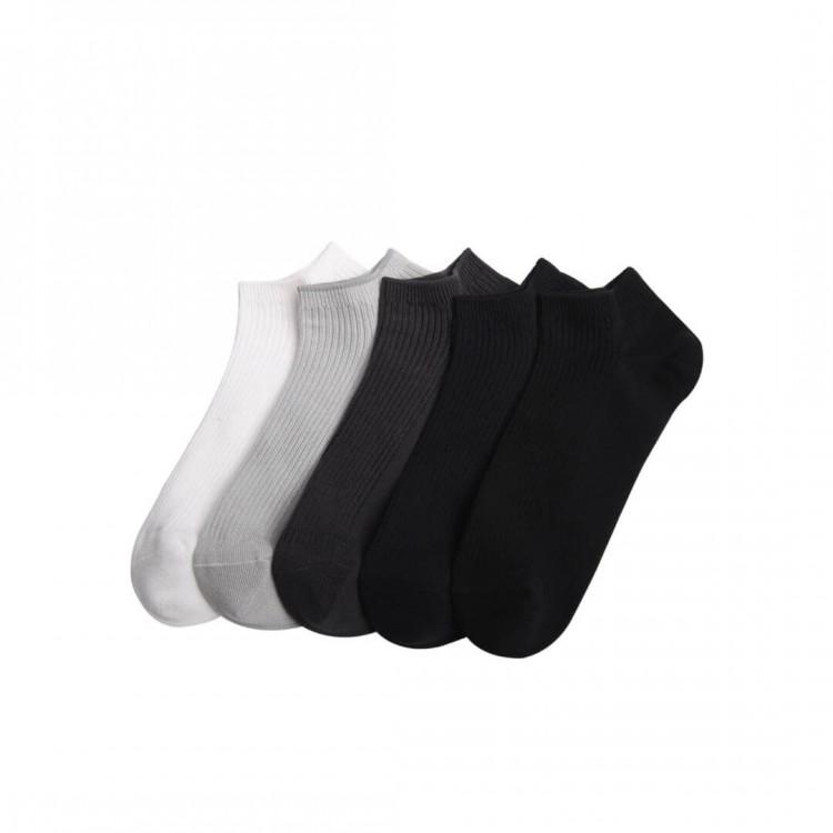 Bộ tất (vớ) 5 đôi Xiaomi 365 Wear ngắn cổ