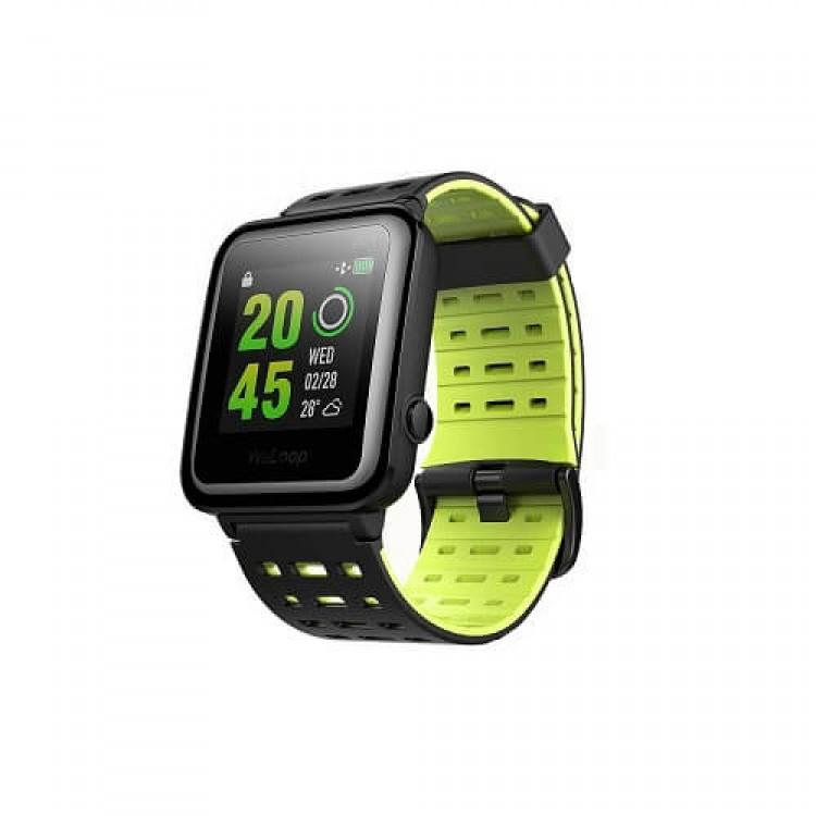 Đồng hồ Xiaomi Weloop Hey 3S