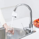 Thiết bị cảm ứng tiết kiệm nước Z Autowater