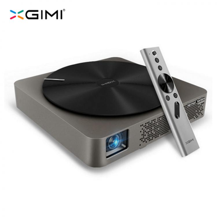 Máy chiếu XGIMI Z4 Aurora (Global version)