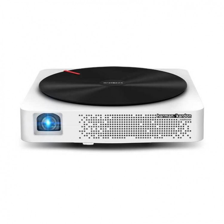 Máy chiếu XGIMI Z4X (Thanh lý hàng trưng bày)