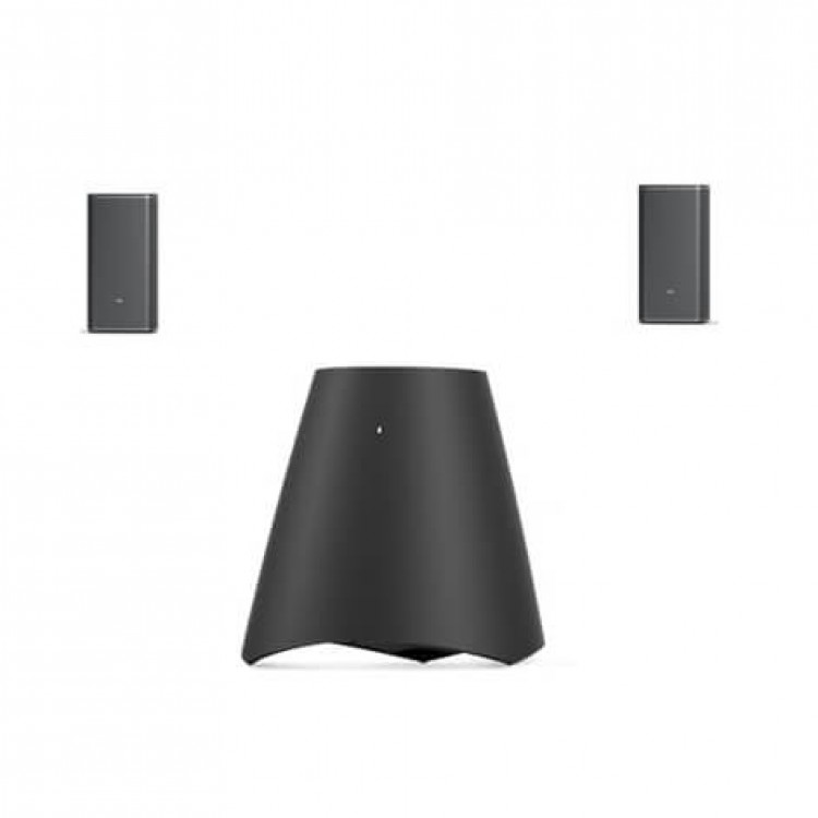 Bộ loa Subwoofer + sourround MiTV3S