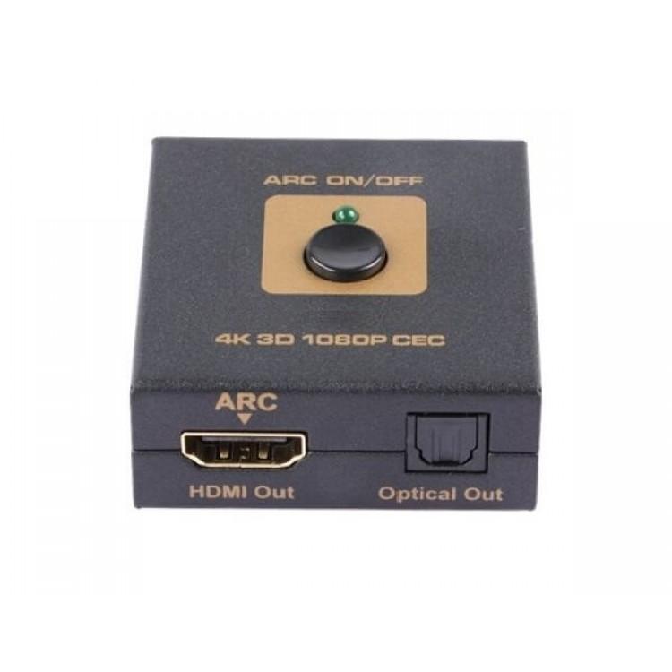 Chuyển đổi âm thanh từ MiTV3 sang Amplifier