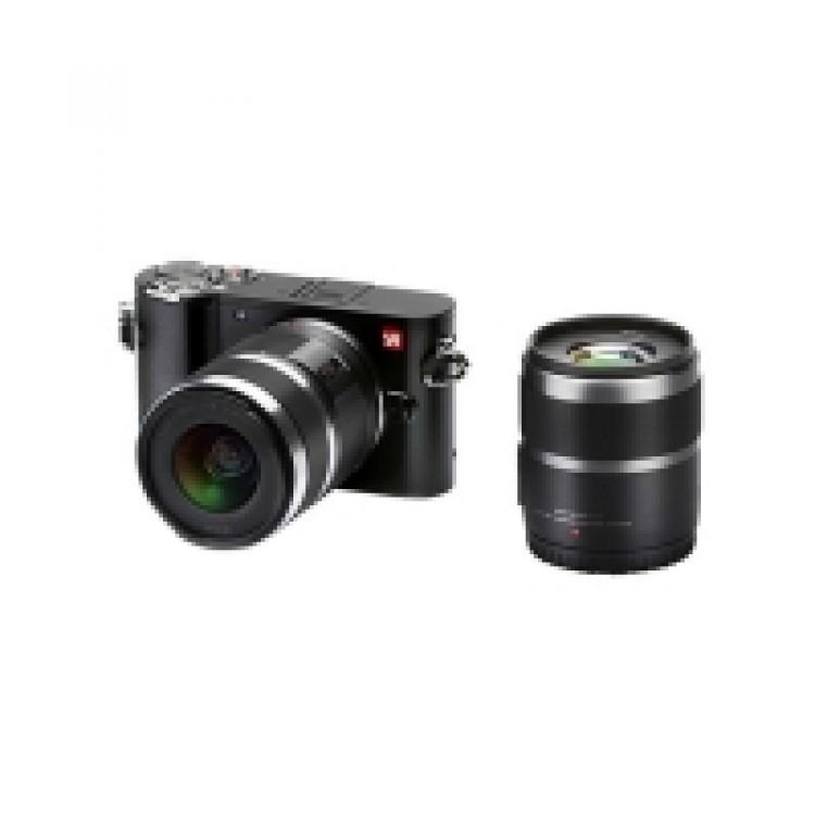 Máy ảnh chuyên nghiệp 4K Xiaomi Yi M1  ( 2 ống kính)