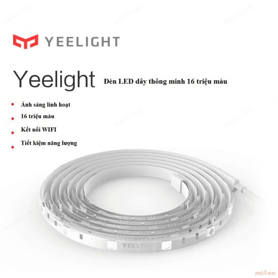 Đèn LED dây thông minh Xiaomi Yeelight Aurora Plus