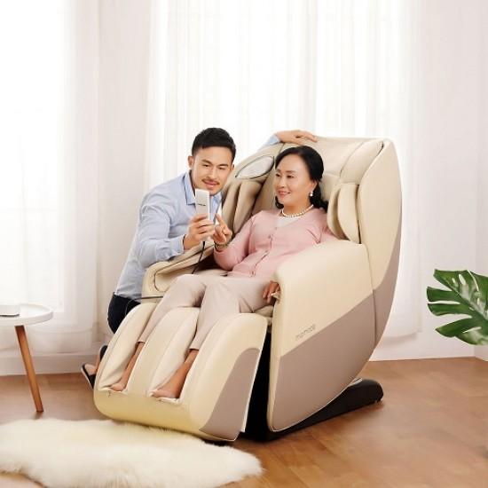 Ghế massage toàn thân thông minh AI Xiaomi Momoda RT5863