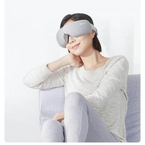 Máy massage mắt Momoda SX322