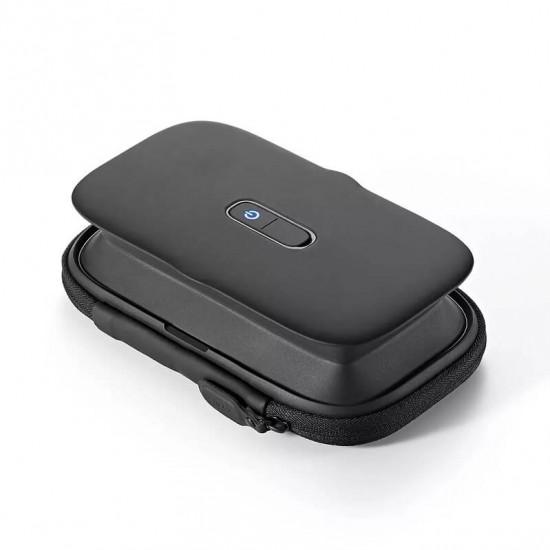 Máy khử trùng điện thoại bằng tia UV EUE