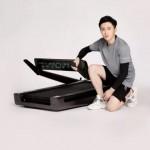 Máy chạy bộ thông minh Xiaoji