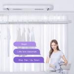 Dàn phơi thông minh tự động Xiaomi Aqara