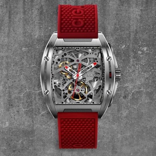 Đồng hồ cơ Ciga Z series (Bản quốc tế, Loại 2 dây đeo)