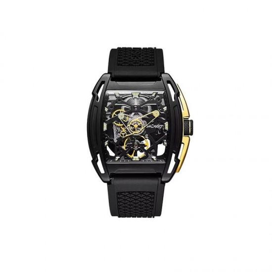 Đồng hồ cơ Ciga Z Exploration (Bản quốc tế, Loại 2 dây đeo)