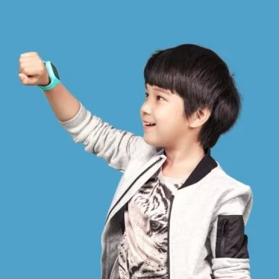 Đồng hồ điện thoại định vị Xiaoxun 2