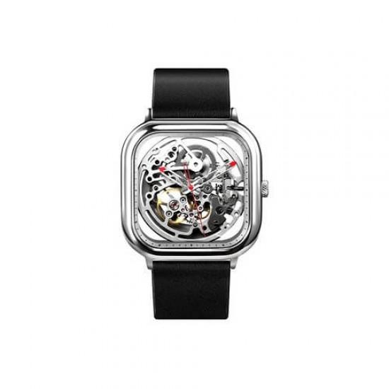 Đồng hồ cơ Ciga Design Full Hollow (2 dây đeo)