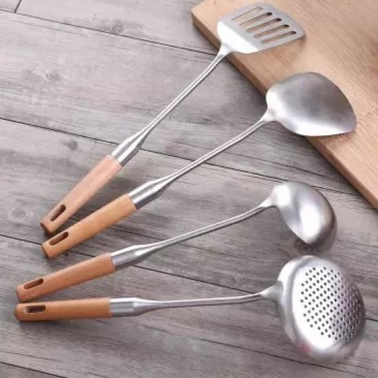 Bộ dụng cụ nấu ăn inox Xiaomi Yiwuyishi
