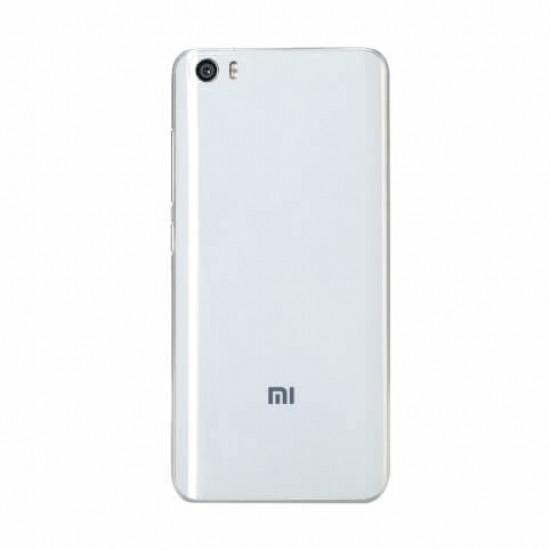 Ốp lưng silicon Mi5