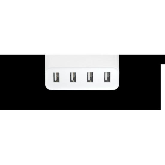 Sạc 4 cổng  USB