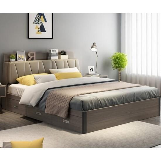Giường ngủ đa năng Bắc Âu