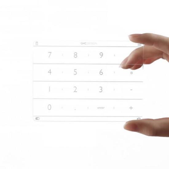 Bàn phím Nums Keypad thông minh