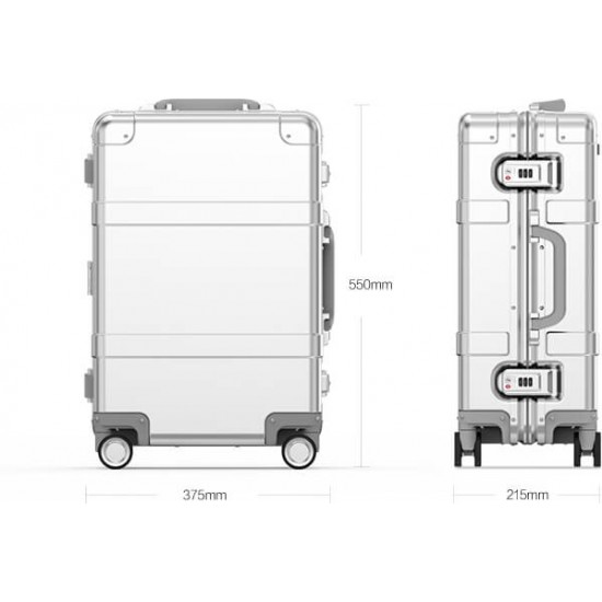 Vali kim loại Xiaomi