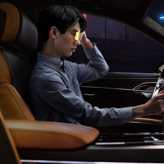 Kính kẹp lái xe đêm Mijia SM009-0221