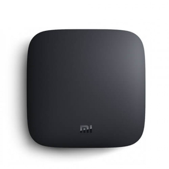 Mi Box TV 3S
