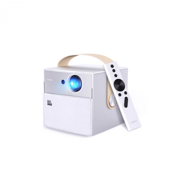 Máy chiếu XGIMI CC Aurora (Bản quốc tế)