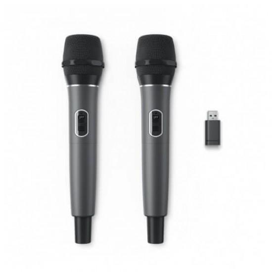 Karaoke Micro không dây Xiaomi Thunderstone