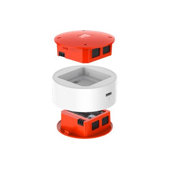 Pin và sạc Pin máy bay MiTu mini Drone