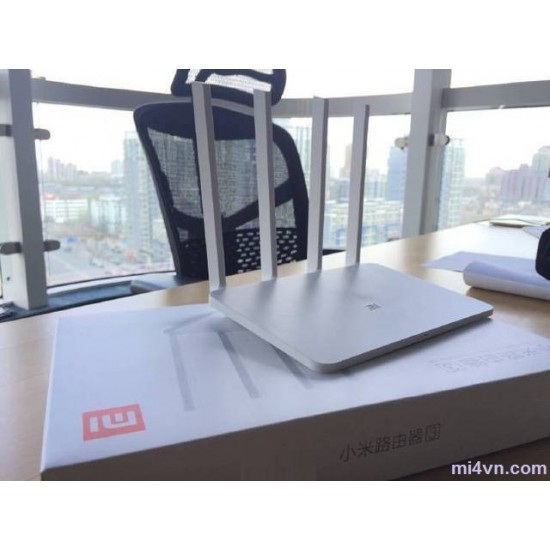 Bộ phát Xiaomi WIFI Router 3
